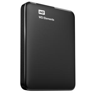 Western Digital HDD EXT Elements Portable 2TB 2.5 USB3