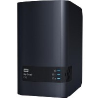 Western Digital My Cloud EX2 Ultra 2Bay Diskless NAS
