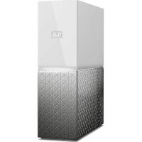Western Digital 6TB My Cloud Home NAS