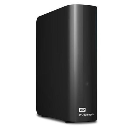 Western Digital Elements 2TB Desktop External Hard Drive
