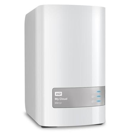 Western Digital My Cloud Mirror Gen2 6TB