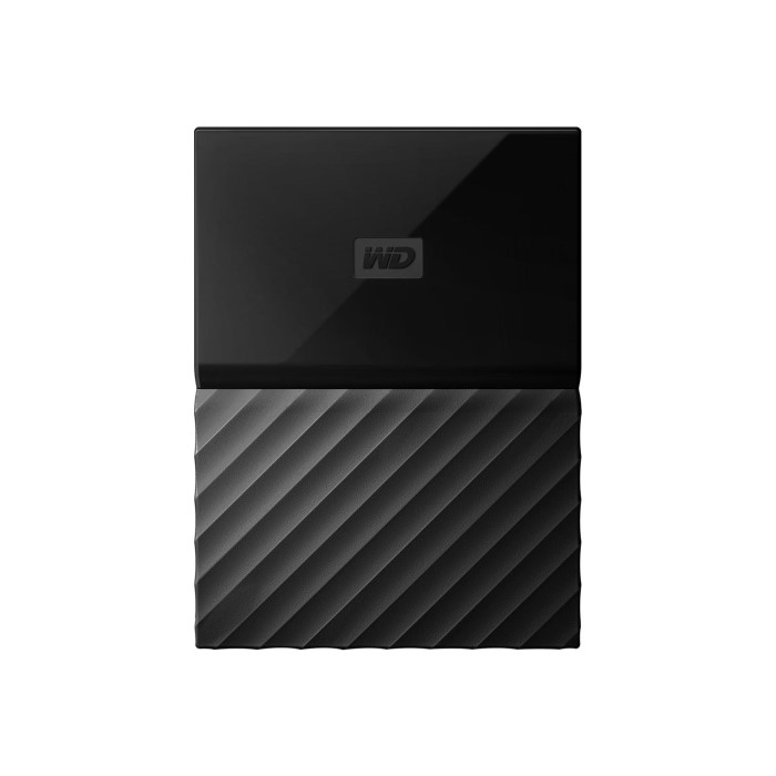 Western Digital My Passport 1TB 2.5