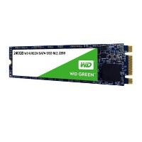 Western Digital Green 240GB M.2-2280 SATA III SSD