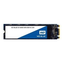 Western Digital Blue 3D NAND 500GB M.2 SSD