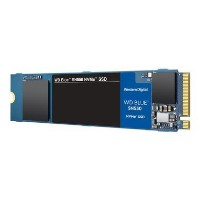 Western Digital Blue SN550 500GB NVMe PCI Express 3.0 x 4 SSD