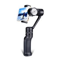 GRADE A1 - 3-Axis Handheld Electronic Gimbal Steadicam Stabiliser for Smartphones & Action Cam