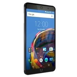WileyFox Swift 2 Midnight Blue 5 Inch  16GB 4G Dual SIM Unlocked & SIM Free