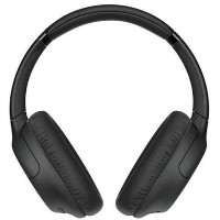 Sony Wireless Noise Cancelling Headphones - Black