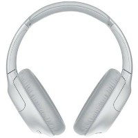 Sony Wireless Noise Cancelling Headphones - White