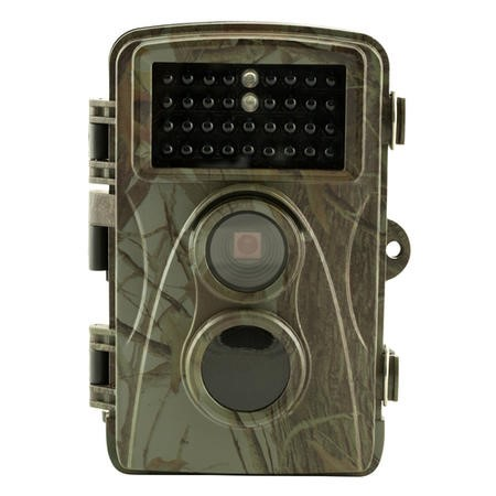 electriQ Outback 5 Megapixel HD Wildlife and Nature Trail Security Camera with 8GB SD Card