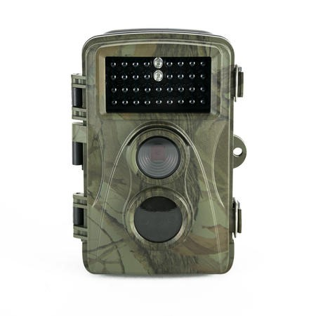 WILD3 electriQ Pro Outback 8 Megapixel HD Wildlife & Nature Pet Camera with Night Vision