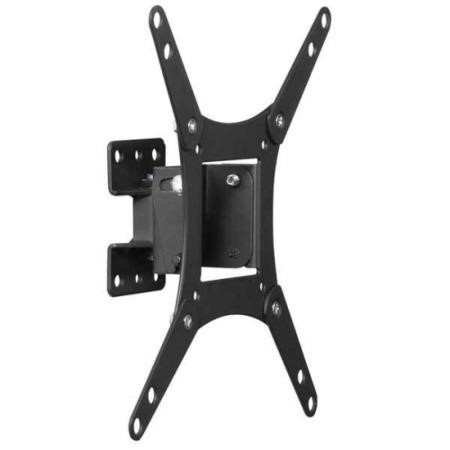 Vivanco 33392 Multi Action TV Wall Bracket - Up to 32 Inch