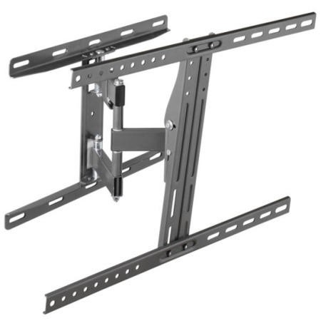 Vivanco 34891 Multi Action TV Wall Bracket - Up to 55 Inch