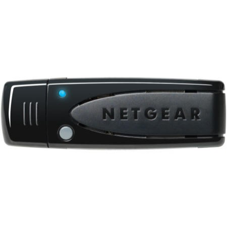 Netgear N600 Wireless WiFi Dual Band USB Adapter
