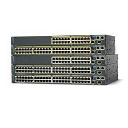 Cisco Catalyst 2960S-48LPD-L 48 Port Ethernet Switch