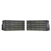 Cisco CATALYST 2960-XR 24 GIGE POE