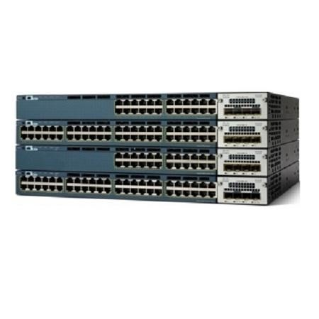 Catalyst 3560X 24T-L Managed 24-port Switch WS-C3560X-24T-L
