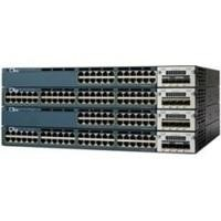 Cisco Catalyst 3560X-48T-L Managed 48 Port Switch