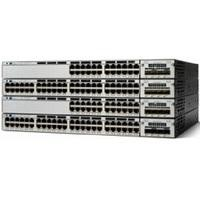 Catalyst 3750X 48T-S Managed 48-port Switch
