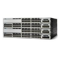 Catalyst 3750X 48P-S Managed 48-port Switch