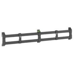 Titan WTL1 Flat TV Wall Bracket - Up to 85 Inch
