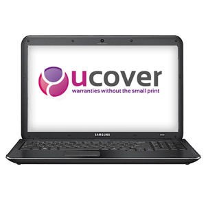 uCover 2 Year Warranty Extension for Laptops to use with Acer Aspire 5552 7741Z 4820T