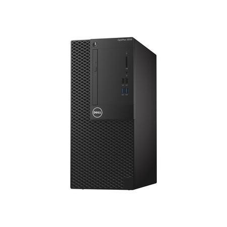 Dell OptiPlex 3050 Core i3-7100 4GB 500GB DVD-RW Windows 10 Professional Desktop