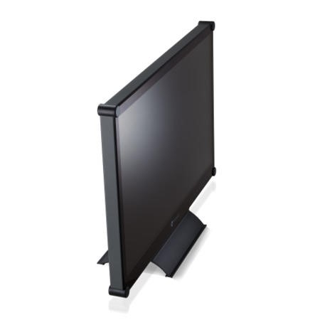 AG Neovo 24 Inch LCD 1920 x 1080 resolution Optical Glass metal cased Monitor