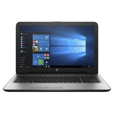 X0Q13EA HP 250 G5 Core i7-6500U 8GB 256GB SSD DVD-RW 15.6 Inch Windows 10 Professional Laptop