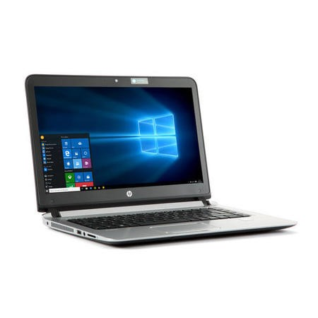 X0Q83ES HP ProBook 440 G3 Core i3-6100U 8GB 256GB SSD 14 Inch Windows 7 Professional Laptop