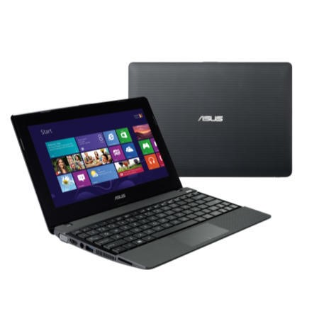 Refurbished Grade A1 Asus VivoBook X102BA 4GB 500GB 10.1 inch Windows 8 Touchscreen Laptop