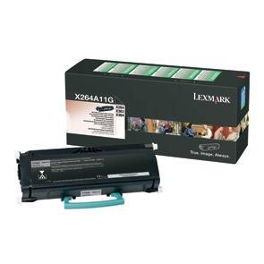 RETURN PROGRAM TONER CARTRIDGE
