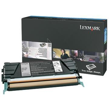 Lexmark T65x 25k EMEA Corporate Cartridge
