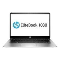 HP EliteBook 1030 G1 Core M7-6Y75 16GB 512GB SSD 13.3 Inch Windows 10 Professional Touchscreen Laptop