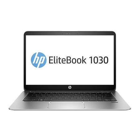 X2F07EA HP EliteBook 1030 G1 Core M5-6Y54 8GB 256GB SSD 13.3 Inch Windows 10 Professional Touchscreen Laptop