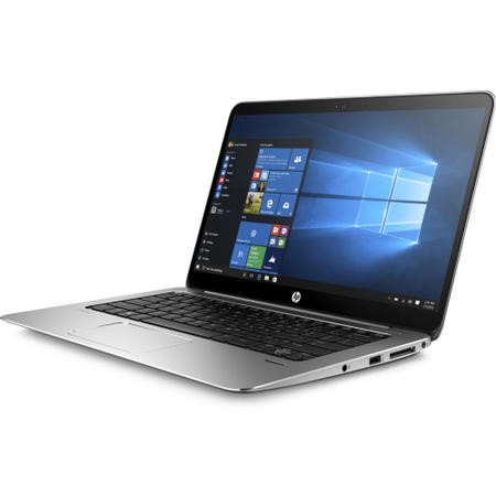 HP EliteBook 1030 G1 Core M5-6Y54 8GB 256GB SSD 13.3 Inch Windows 10 Professional Touchscreen Laptop