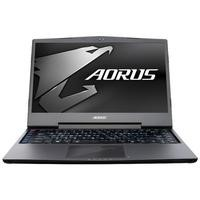 Aorus X3 Plus V7-CF1 Core i7-7820HK 16GB 512GB SSD GeForce 6GB GTX 1060 13.9 Inch Windows 10 Laptop