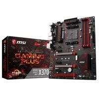 MSI AMD X370 Gaming Plus DDR4 AM4 ATX Motherboard