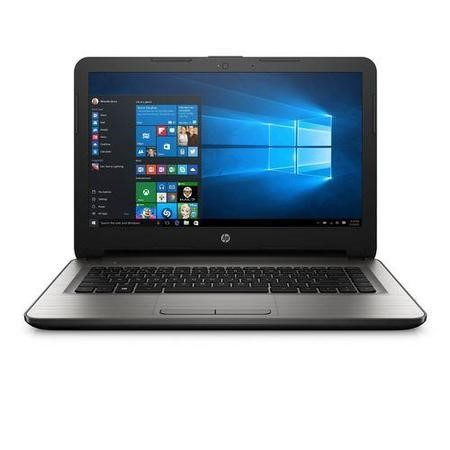 HP 14-an008na AMD A8-7410 8GB 1TB 14 Inch Windows 10 Laptop