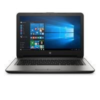 HP 14-an008na AMD A8-7410 8GB 1TB 14 Inch Windows 10 Laptop - Silver