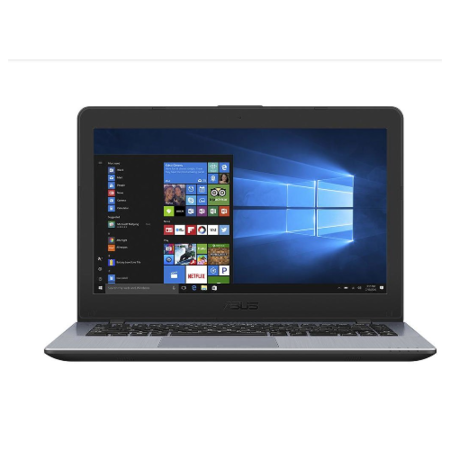 X442UA-FA069R Asus VivoBook 14 X442UA-FA069R Core i5-8250U 8GB 256GB 14 Inch Windows 10 Laptop