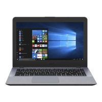 Refurbished Asus VivoBook 14 X442UA Core i5-7200 4GB 500GB DVD-RW 14 Inch Windows 10 Laptop