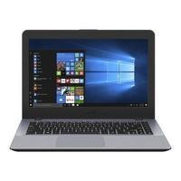 Asus VivoBook 14 X442UA Core i5-7200 4GB 500GB DVD-RW 14 Inch Windows 10 Laptop