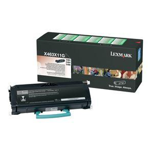 Lexmark - Toner cartridge - Extra High Yield - 1 - 15000 pages