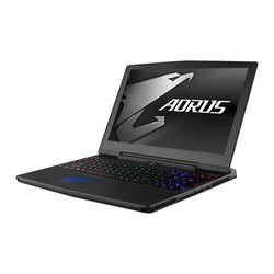 Aorus X5 V6-CF1 Core i7-6820HK 16GB 1TB + 256GB SSD GeForce GTX 1070 15.6 Inch G-Sync Windows 10 Gam
