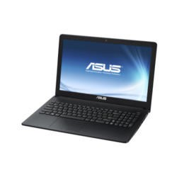 Refurbished Grade A1 Asus X501A Pentium Dual Core 4GB 750GB 15.6 inch Windows 8 Laptop in Black