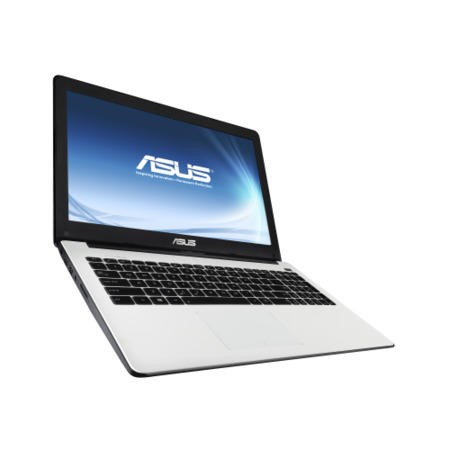 Refurbished Grade A1 Asus X502C Core i3-2365M 1.4GHz 4GB 320GB Windows 8 Laptop in White