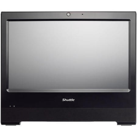 Shuttle X50V4 Integrated chipset Barebone