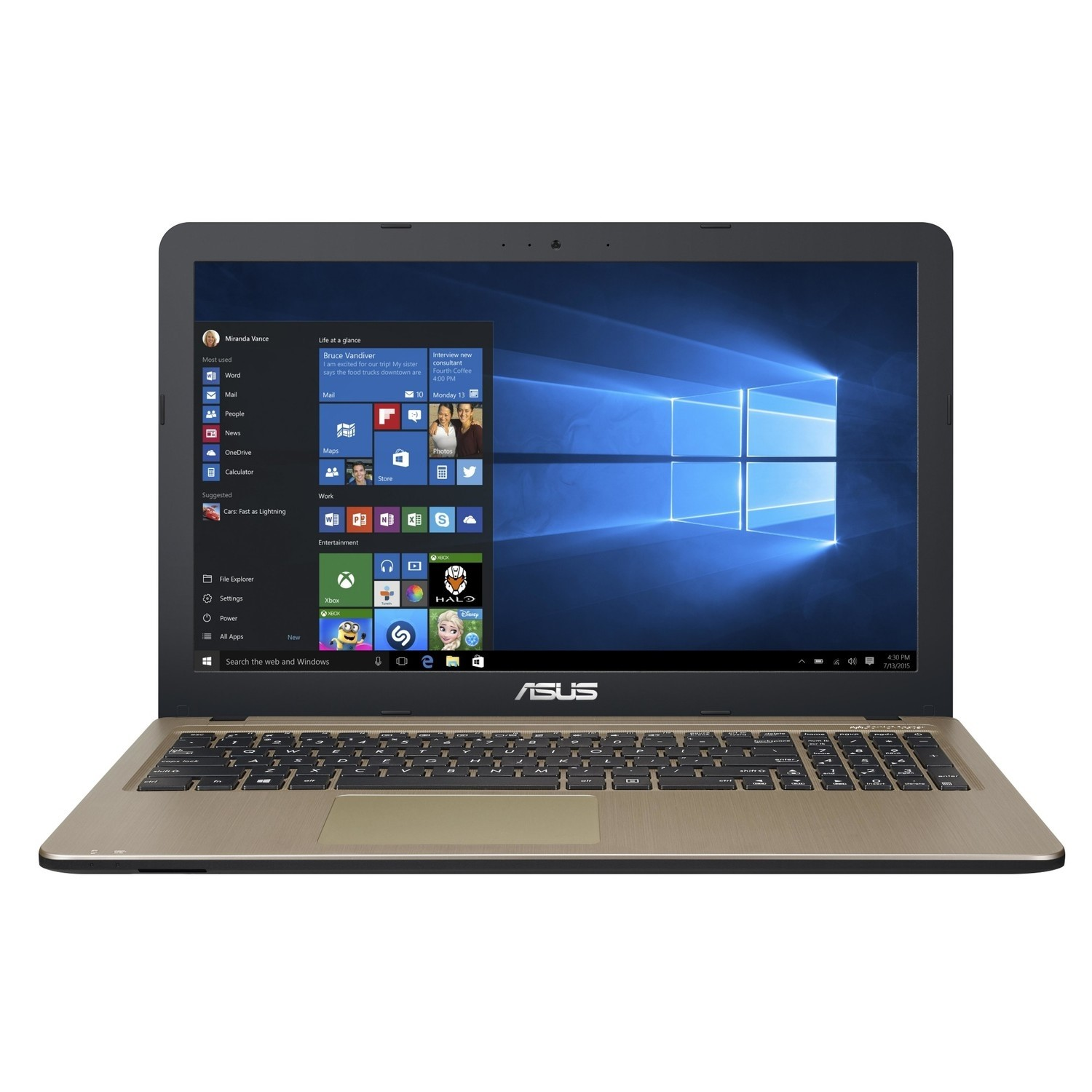 ASUS VIVOBOOK X540LA DOWNLOAD DRIVER