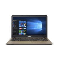 ASUS X540LA Intel Core i3-4005U 4GB 1TB DVDSM 15.6 Inch Windows 10 64bit Laptop - Black